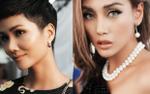 Các nàng đẹp tại show thời trang của Đỗ Mạnh Cường khoe tone trang điểm mát lành chào hè
