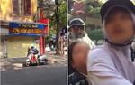 Nữ 'ninja Lead' dùng tiếng Anh quát nạt, đẩy con xuống xe bắt đi bộ giữa trời nóng như đổ lửa