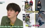 Sở hữu thân hình 'quyến rũ', tân binh NCT khiến 'nữ thần fancam' Hani (EXID) cũng phải ghen tị
