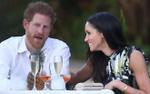 Lộ kế hoạch 'du hí' của Hoàng tử Harry và Công nương Meghan sau đám cưới cổ tích