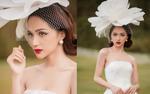 Mỹ nhân hàng đầu làng giải trí Việt đọ sắc trong show diễn thời trang của Đỗ Mạnh Cường