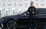 Hiếm ai mê và có nhiều siêu xe như Cristiano Ronaldo, chiếc đắt nhất có giá trên 81 tỷ đồng
