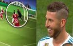 Tiết lộ lý do Karius mất trí, ném bóng cho Benzema