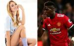 Siêu mẫu 9x kêu gọi Man United 'trói chân' Paul Pogba
