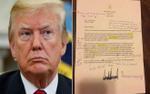 Tổng thống Donald Trump nhận điểm D vì bức thư đầy lỗi chính tả gửi giáo viên