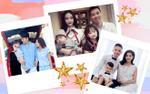 Tổ ấm hạnh phúc 'vạn người mơ' của những hot girl Việt đình đám