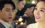 'Thư ký Kim' tung trailer dài tận 5 phút, Park Seo Joon vẫn bị Park Min Young từ chối thẳng thừng!