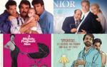 'Khi đàn ông mang bầu' được kể bằng ngôn ngữ điện ảnh trên thế giới