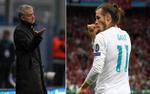 Mourinho cảnh báo Man United, 200 triệu bảng cho Gareth Bale là 'canh bạc' nguy hiểm
