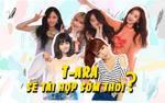 Sau khi 'super soi', fan tiếp tục phát hiện bằng chứng đảm bảo T-ara tái hợp