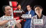 Vpop nửa đầu 2018: Rôm rả loạt câu nói 'sốc tận óc' từ các nghệ sĩ Việt