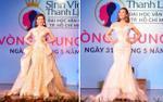 Chung kết Sinh viên thanh lịch ĐH Văn hóa TP.HCM: Ngắm dàn trai xinh gái đẹp đọ sắc trong thiết kế áo dài - dạ hội của NTK Cao Hùng