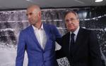 Báo Tây Ban Nha: Phòng thay đồ Real như trúng bom nguyên tử vì Zidane từ chức