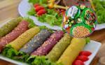 Ngày nóng nực đến ngay phố phở cuốn nức danh ở Hà Nội để thưởng thức món vừa ngon lại thanh mát đến lạ
