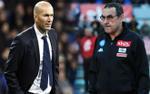 Chuyên gia tiết lộ danh tính HLV thay thế Zidane dẫn dắt Real
