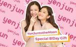Hoàng Yến Chibi ngọt ngào gọi Jun Vũ là 'cả thế giới' trong ngày sinh nhật