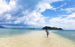 Hè đến Khánh Hòa trải nghiệm con đường xuyên biển đẹp nhất Việt Nam