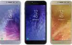 Samsung ra mắt Galaxy J4 tại Việt Nam: Màn hình super AMOLED, giá 3,79 triệu đồng