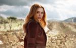 Khi 'X-Men' sáp nhập Marvel, Scarlet Witch có thể sẽ xưng trùm vũ trụ