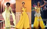 Đây là sắc phục H'Hen Niê nên diện nếu muốn 'làm nên chuyện' ở đấu trường Miss Universe