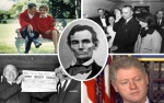 50 sự thật thú vị nhất về các Tổng thống Mỹ (Kỳ 1)