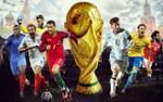 Top 10 cầu thủ đáng xem nhất tại World Cup 2018