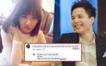 Than thở bị nói xấu trên mạng, Hari Won bị Trịnh Thăng Bình 'troll' cực phũ