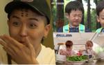 Đáng yêu 'đến truỵ tim' với loạt biểu cảm khó đỡ của sao Hàn khi thưởng thức ẩm thực Việt
