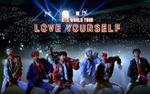 'BTS World Tour: Love Yourself': khi boygroup Kpop 'cả gan' chinh phục những 'thánh địa' âm nhạc thế giới