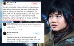 Nhiều sao Hollywood lên tiếng bảo vệ diễn viên gốc Việt Kelly Marie Tran sau khi bị fan 'Star Wars' đả kích