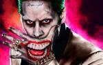 Phiên bản Joker của Jared Leto sắp có phim riêng