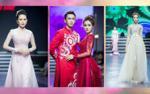 Nam thanh, nữ tú của Siêu mẫu Việt Nam 2018 tự tin catwalk cùng Ngọc Tình, Hải Triều