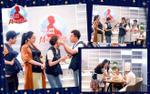 Trấn Thành - Hari Won 'phát cuồng' vì món ăn 'siêu phẩm' chuẩn nhà hàng của Trường Giang
