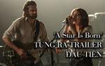 Lady Gaga xuất hiện như nữ thần trong trailer đầu tiên của 'A Star Is Born'