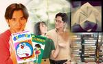 Xem phim 'Em gái mưa', 8x, 9x đời đầu bỗng nhận ra nhiều đồ vật 'huyền thoại' thời niên thiếu