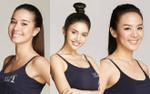 Ứng viên Hoa hậu Hoàn vũ Thái Lan 2018 khoe nhan sắc xinh thư thiên thần