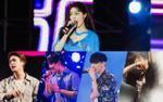 Clip fan la thất thanh nghe cựu thành viên 4 Minute nói dõng dạc tiếng Việt: 'Xin chào! Tôi là HyunA'