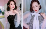 Chi Pu, Châu Bùi và loạt sao Việt 'ăn gian tuổi' cực siêu nhờ mốt áo tay phồng