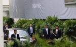 Siêu xe chống đạn trị giá 36 tỷ đồng của ông Kim Jong-un xuất hiện tại Singapore