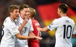 Vì sao tuyển Đức sẽ vô địch World Cup 2018?