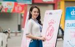 Nỗ lực giảm 32kg, nữ sinh Ngoại thương TP.HCM xuất sắc giành ngôi Hoa khôi trường và lọt top chung khảo Hoa hậu Việt Nam 2018