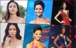 Ngỡ ngàng khi mỹ nhân Việt là 'chị em thất lạc' với các hoa hậu trên thế giới