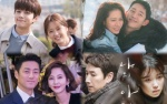 BXH phim truyền hình có sức ảnh hưởng lớn nhất đến cư dân mạng Hàn Quốc