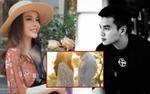 Sau 3 năm hẹn hò, Yến Trang tổ chức đám cưới với bạn trai 'soái ca' vào ngày mai?