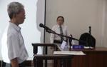 Người thân muốn xin hoãn thi hành án cho Nguyễn Khắc Thủy vì… sức khỏe yếu