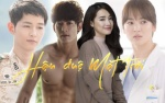 Nhã Phương - Song Luân sẽ là cặp đôi Song - Song trong 'Hậu duệ mặt trời' bản Việt?