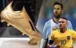 Top 10 ƯCV sáng giá cho danh hiệu Chiếc giày vàng World Cup 2018