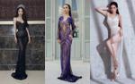 Top váy xuyên thấu 'bạo tay' nhất nửa đầu năm 2018: Hương Giang và Kỳ Duyên dẫn đầu đường đua