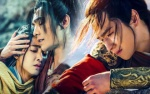 Sau bao đợi mong, 'Vũ động càn khôn' của Dương Dương - Trương Thiên Ái tung trailer đẫm lệ