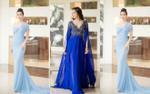 Huyền My hóa công chúa Ấn Độ,  Đỗ Mỹ Linh tựa nàng tiên cá 'át vía' các thí sinh Hoa hậu Việt Nam 2018